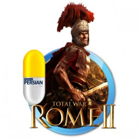 ROME II : Total War