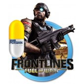 Frontline : Fuel of war