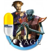 Journey To The Moon : Voyage